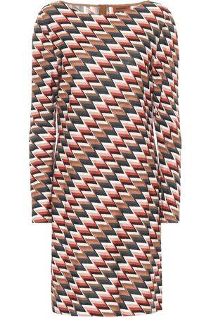 Missoni Kvinder Strikkede kjoler - Zigzag knit dress