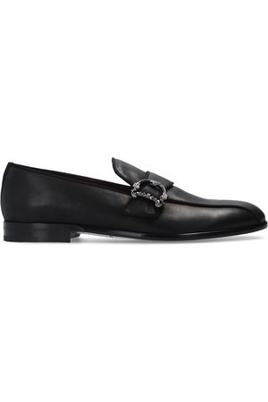 Dolce & Gabbana Leather loafers