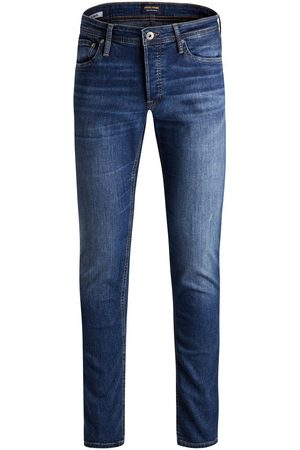 Jack & Jones Boys Glenn Original Slim Fit Jeans Mænd