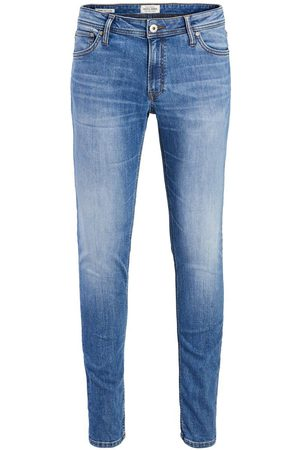Jack & Jones Boys Liam Original Slim Fit Jeans Mænd