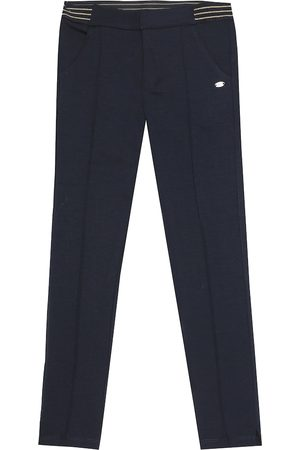 Tartine Et Chocolat Piger Bukser - Straight-leg pants
