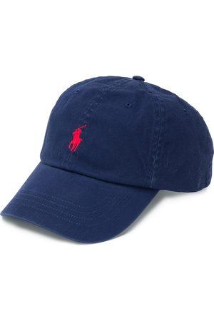 Polo Ralph Lauren Baseballkasket med broderet logo