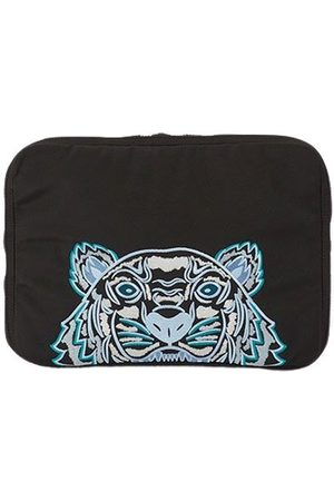 Kenzo Document Holder On Strap