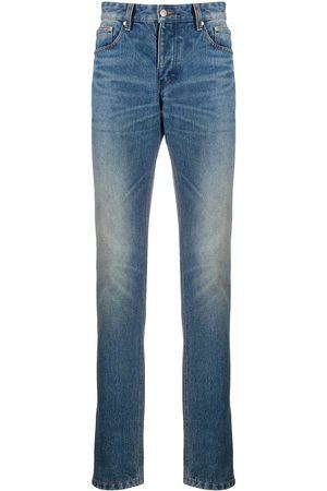 Ami Mænd Straight - Jeans med lige ben