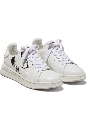 Marc Jacobs X Peanuts tennis-sneakers