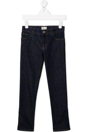Gucci Straight - Straight-leg jeans