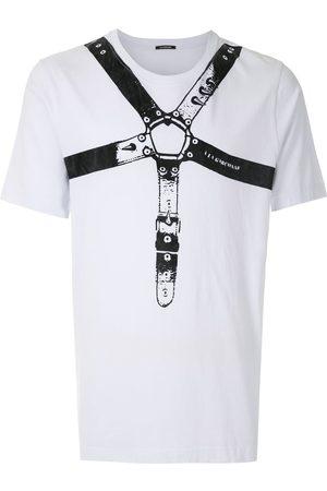 Comme des Garçons Harness skjorte
