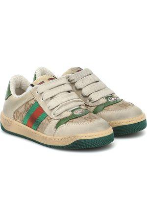 Gucci Drenge Sneakers - Screener sneakers