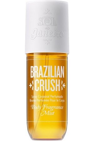 Sol de Janeiro Brazilian Crush Fragrance Body Mist 240ml Parfumer