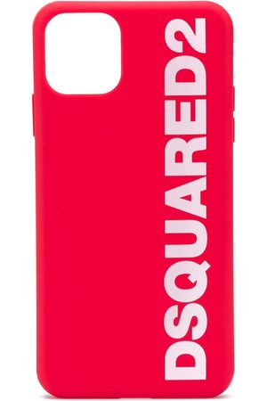 Dsquared2 IPhone 11 Pro Max-cover med logotryk