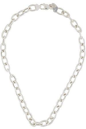 TRUE ROCKS Chunky link chain