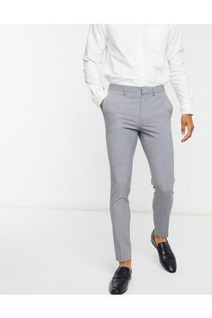 ASOS Smarte superskinny bukser fra