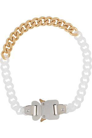 1017 ALYX 9SM Halskæde med kontrast-kæde