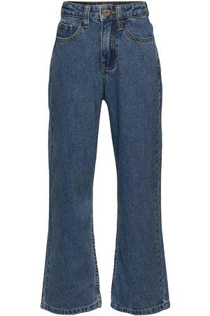 Grunt Børn Jeans - Wide Leg Jeans