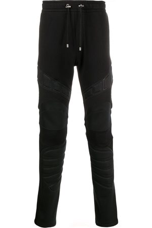 Balmain Mænd Joggingbukser - Motox padded track pants