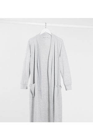Noisy May Går longline cardigan