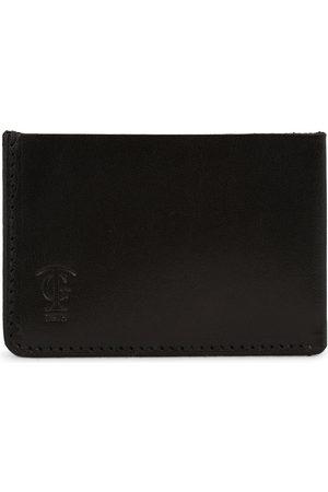 Tarnsjo Garveri Card Sleeve Black