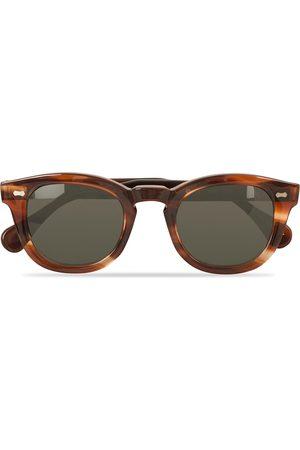 TBD Eyewear Donegal Sunglasses Havana