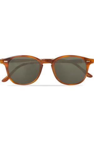 TBD Eyewear Shetland Sunglasses Classic Tortoise