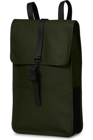 Rains Backpack Green