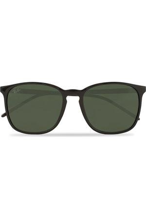 Ray-Ban 0RB4387 Sunglasses Black