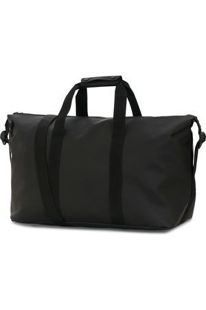 Rains Weekendbag Black
