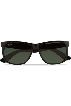 Ray-Ban 0RB4165 Justin Sunglasses Black