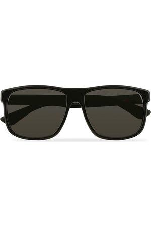 Gucci GG0010S Sunglasses Black