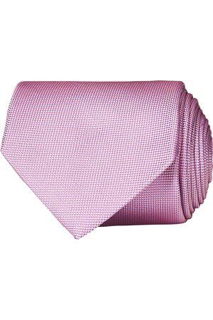 Eton Silk Basket Weave Tie