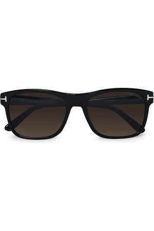 Tom Ford Giulio TF0698 Sunglasses Black
