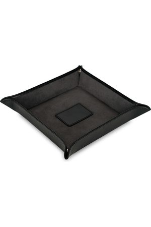 Wolf Blake Coin Tray Black/Grey