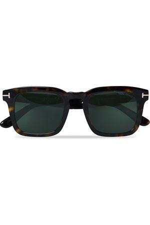 Tom Ford Dax TF0751 Sunglasses Havanna