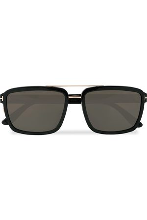 Tom Ford Anders FT0780 Sunglasses Black/Polarized