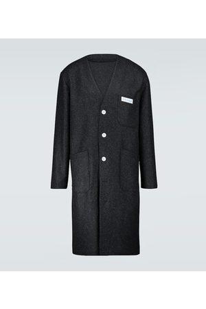 RAF SIMONS Mænd Frakker - Classic Labo coat