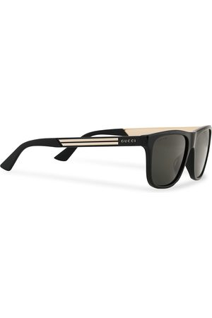 Gucci GG0687S Sunglasses Black