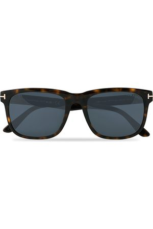 Tom Ford Stephenson FT0775 Sunglasses Havana/Smoke