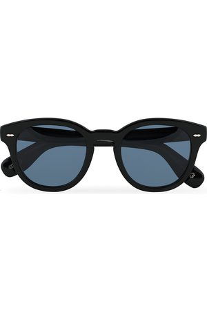 Oliver Peoples Cary Grant Sunglasses Black/Blue