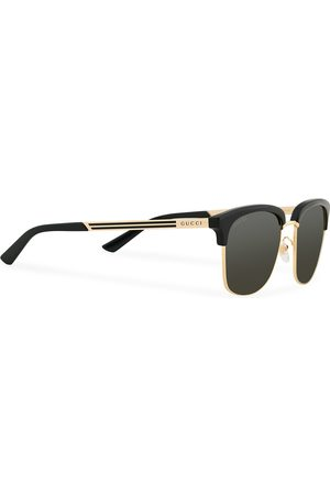 Gucci GG0697S Sunglasses Black