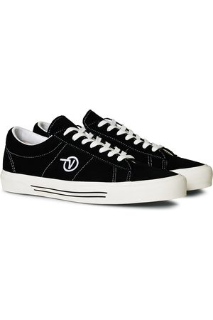 Vans Anaheim Sid DX Canvas Sneaker Black