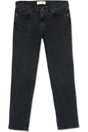 Jeanerica SM001 Slim Jeans Used Black