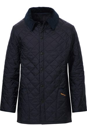 Barbour Classic Liddesdale Jacket Navy