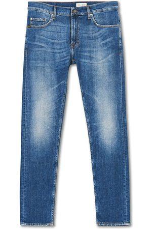 Tiger of Sweden Pistolero Stretch Organic Cotton Son Jeans Mid B