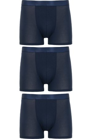 CDLP 3-Pack Boxer Briefs Navy Blue