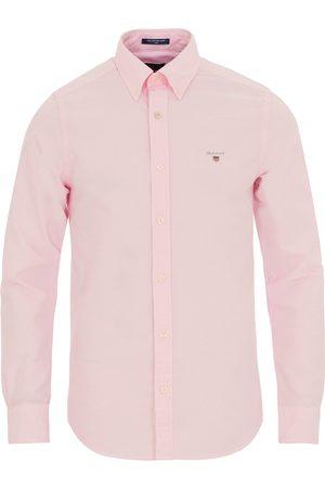 GANT Slim Fit Oxford Shirt Light