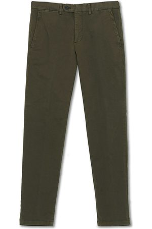 Oscar Jacobson Danwick Side Adjusters Chino Green