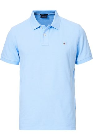GANT The Original Polo Capri Blue