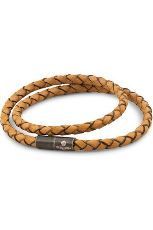 Skultuna The Stealth Bracelet Brown