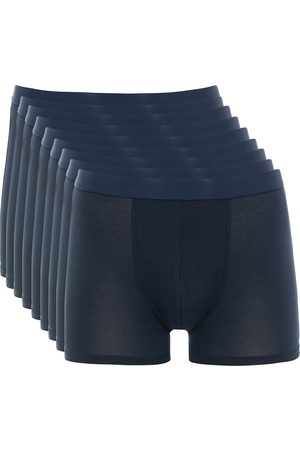 CDLP 9-Pack Boxer Brief Navy Blue