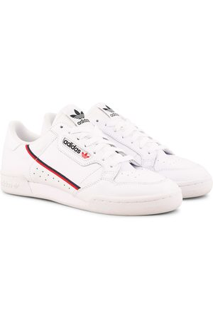 adidas Continental 80 Sneaker White