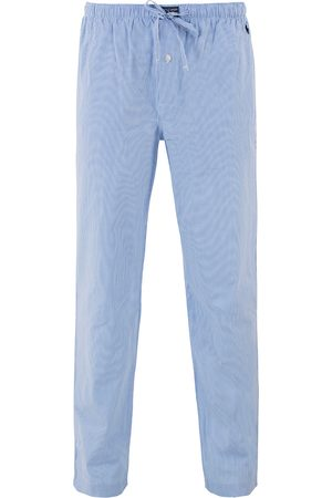 Polo Ralph Lauren Pyjama Pant Mini Gingham Blue
